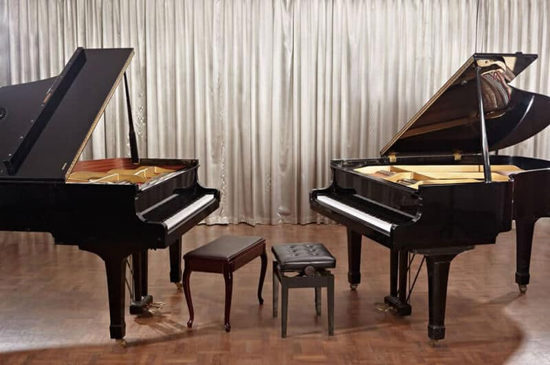 Baby Grand Vs Grand Piano 2021: Top Full Review, Guide