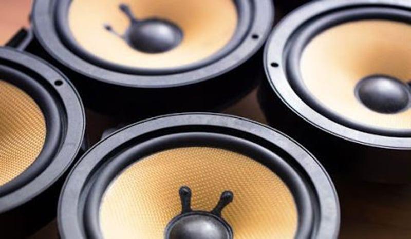 Best 6X8 Speakers 2020