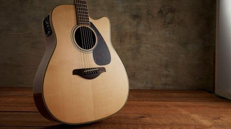 Best Acoustic Guitar Brands 2021