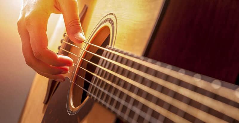 Best Acoustic Guitar Strings 2021: Top Full Review, Guide