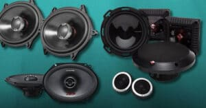 Best Component Speakers 2020 Top Full Review, Guide