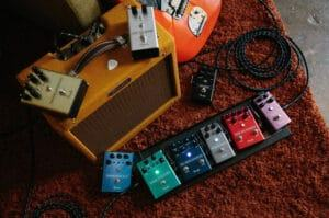 Best Compressor Pedal 2021: Top Full Review, Guide