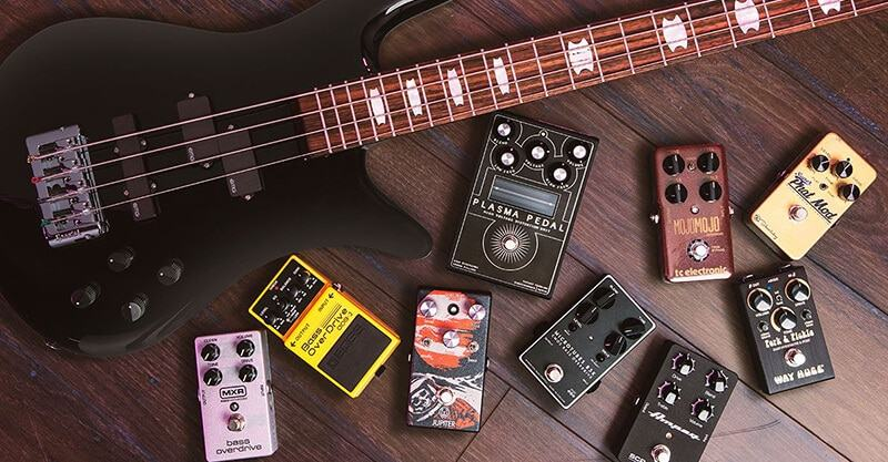 Best Distortion Pedal 2021: Top Full Review, Guide
