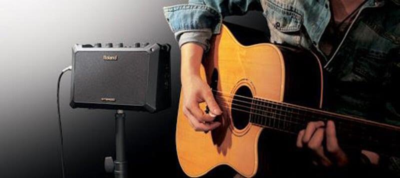 Best Guitar Amp