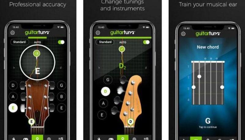 Best Guitar Learning Apps For Beginners