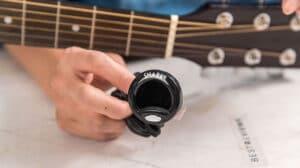 Best Guitar Tuner