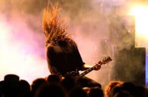 Best Guitars For Metal
