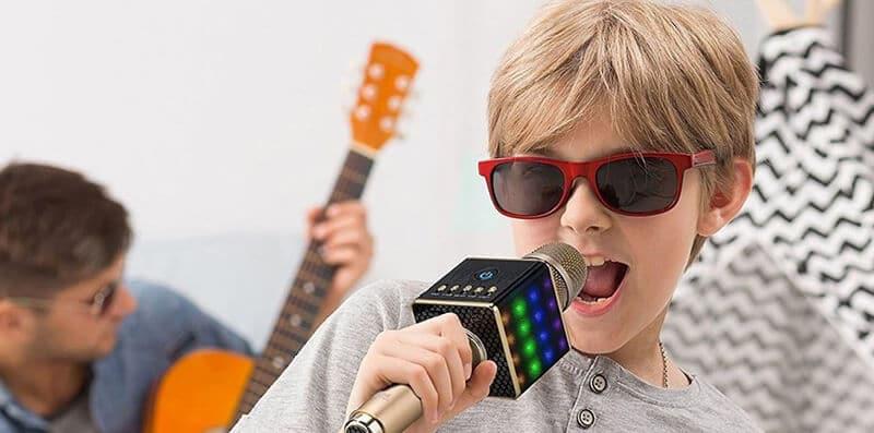 Best Karaoke Microphone 2021