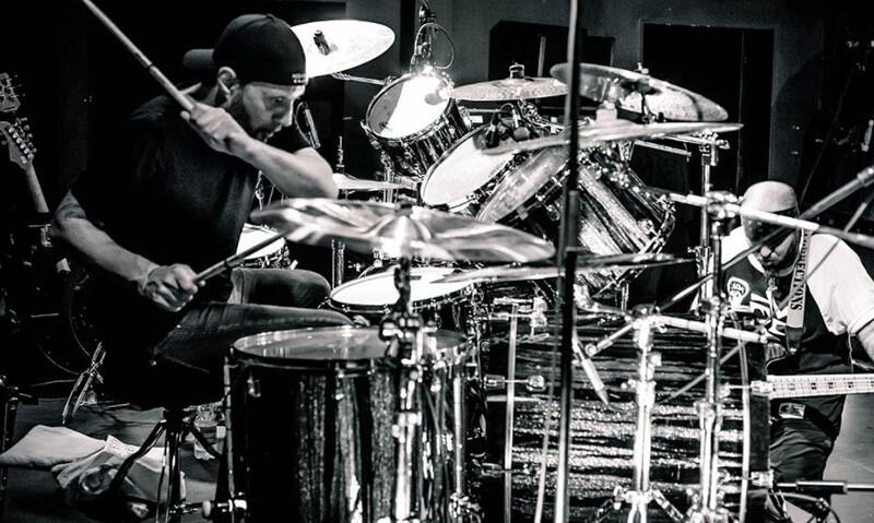 Best Drummers Of All Time