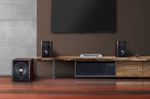 Best Powered Speakers 2021: Top Full Review, Guide