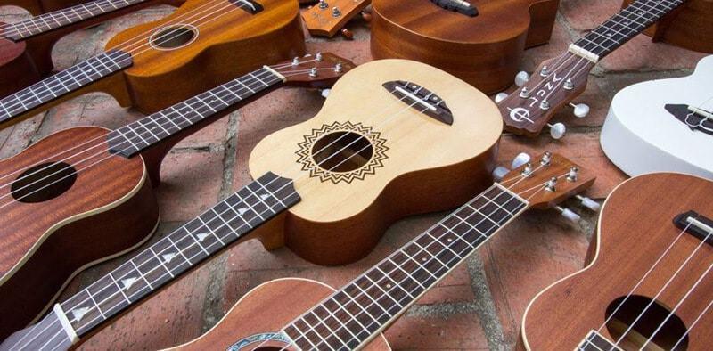 Best Ukulele Strings 2021
