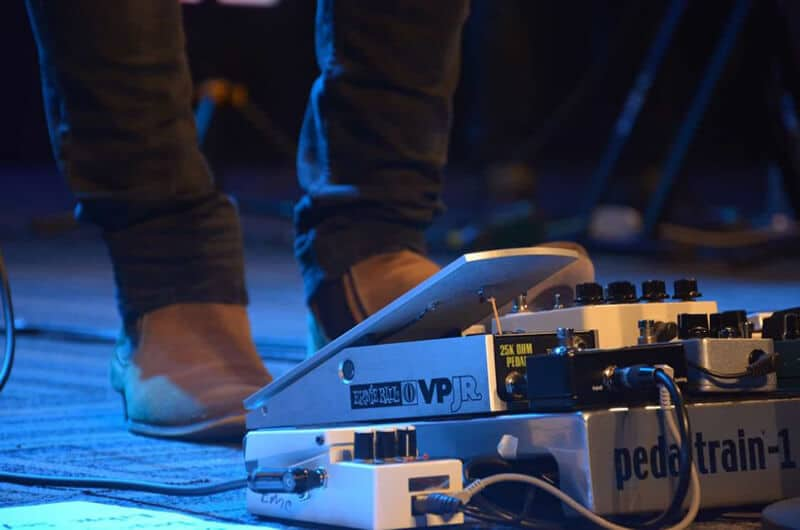 What Exactly Does A Wah Pedal Do