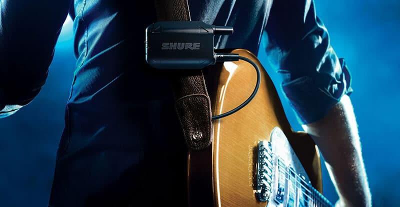 Best Wireless Guitar System 2021