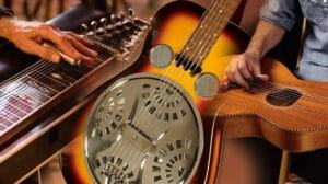 Dobro Vs Steel Guitar 2020 Top Full Review, Guide