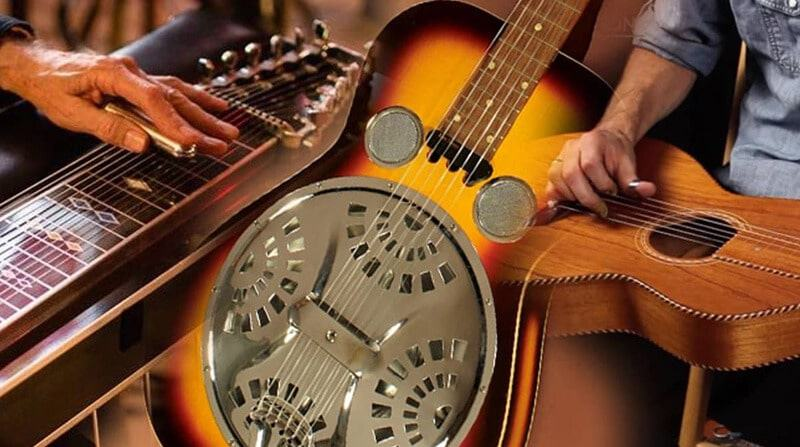 Dobro Vs Steel Guitar 2021: Top Full Review, Guide