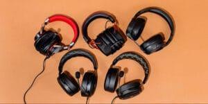 Headphones Vs Speakers
