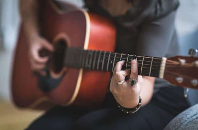How To Play A Chord On Guitar