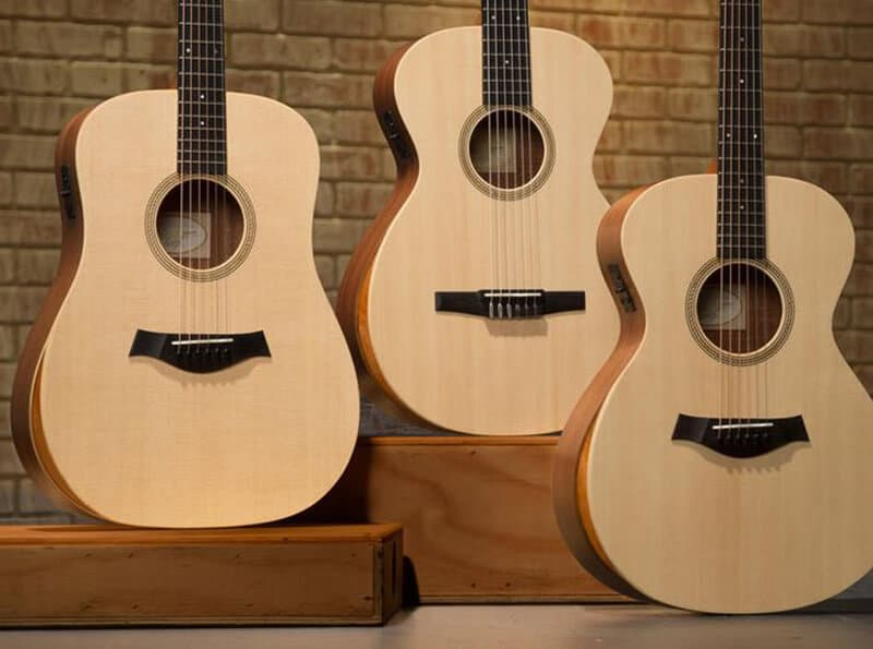 Is Taylor Guitar Greater Than Martin
