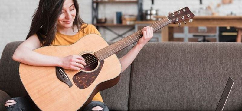 How Difficult is it to Learn Guitar