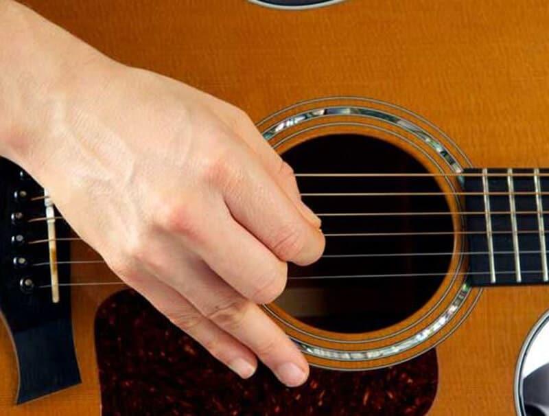 Right-Hand Technique