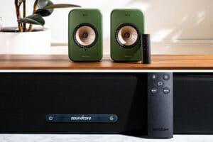 Soundbar Vs Speakers 2021: Top Full Review, Guide