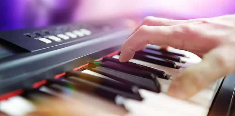 The Keyboards