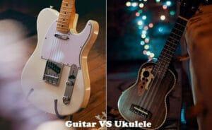 Ukulele Vs Guitar 2021: Top Full Review, Guide