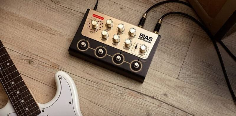 What To Look For In A Distortion Pedal