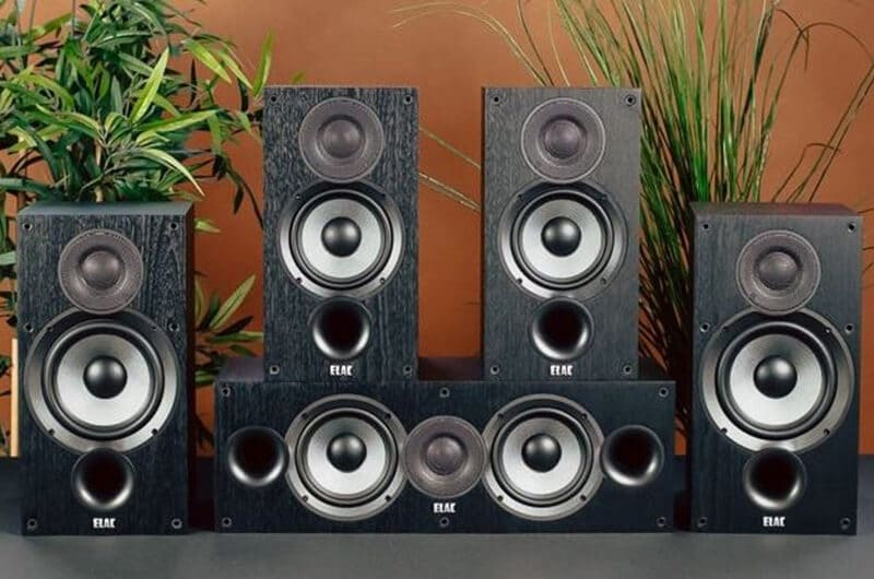 What's A Home Theater System