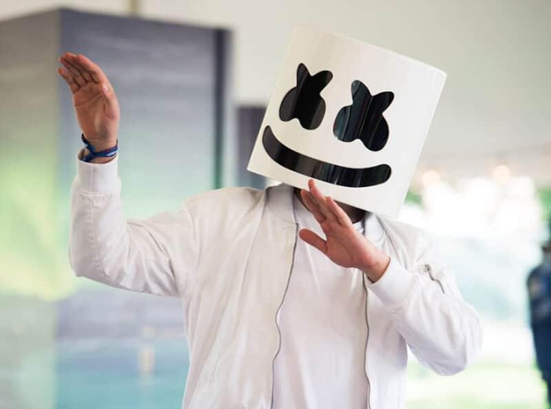 What's Marshmello's Music