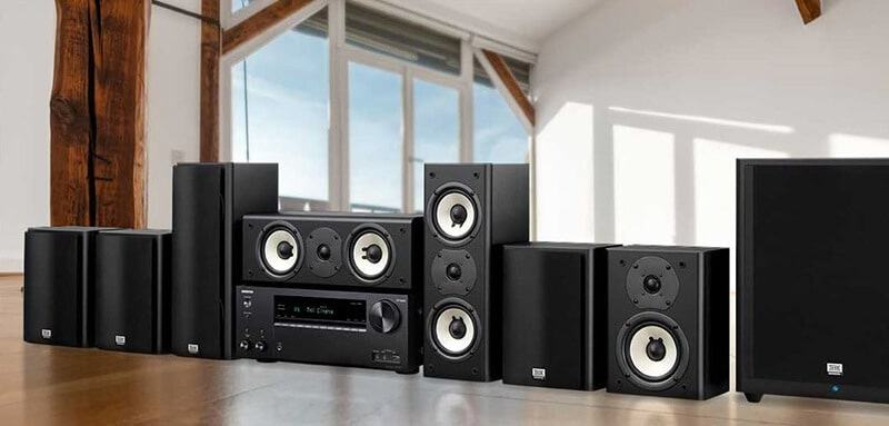 7.1 Home Theater System Buying Guide