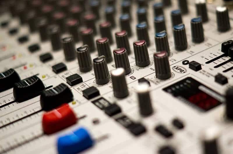 Audio Mixer Buyers Guide