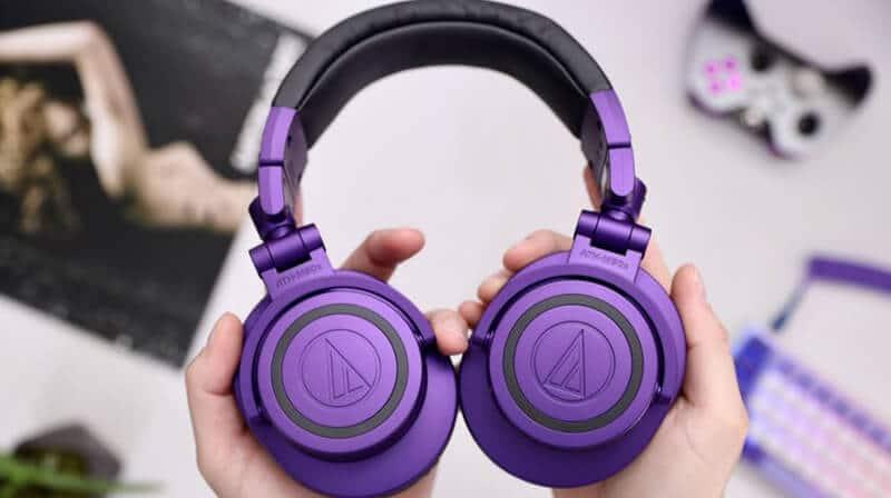 Audio Technica ATH-M50x Reviews
