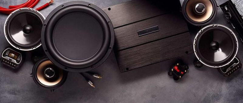 Best 12 Inch Subwoofers Brands