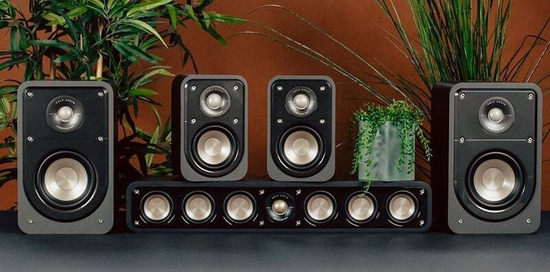 Best 7.1 Home Theater Systems Brands