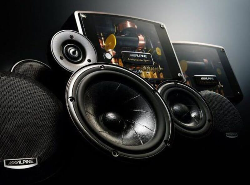 Best 8 Inch Subwoofers Brands