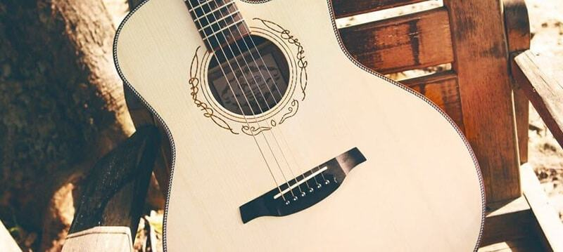 Best Acoustic Electric Guitar Under 300 Brands