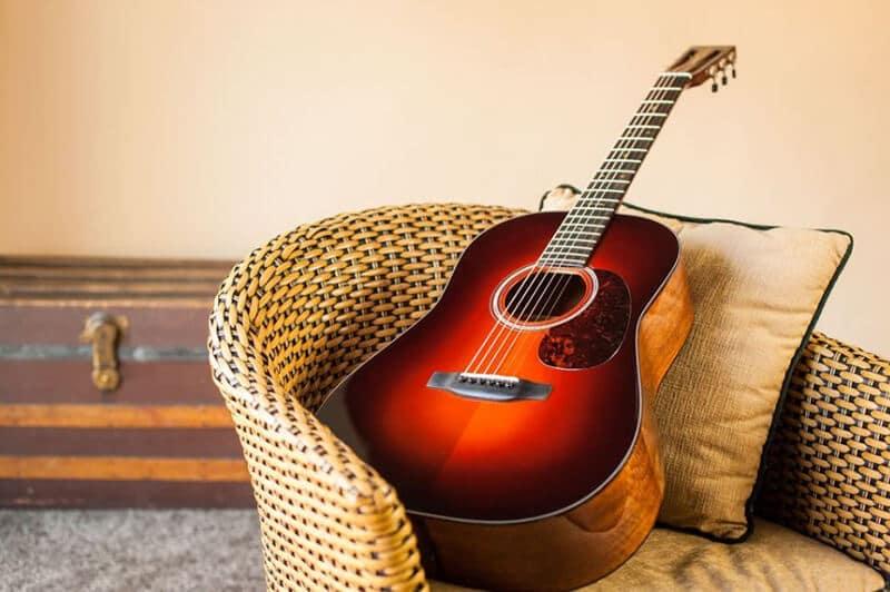 Best Acoustic Guitars Under 1500 Brands
