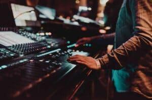 Best Audio Mixer 2021 Top Brands Review