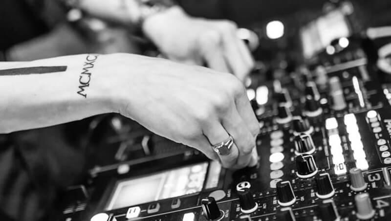 Best Audio Mixers Brands
