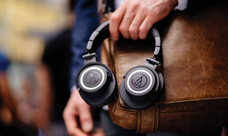 Best Audio Technica Headphone Brands