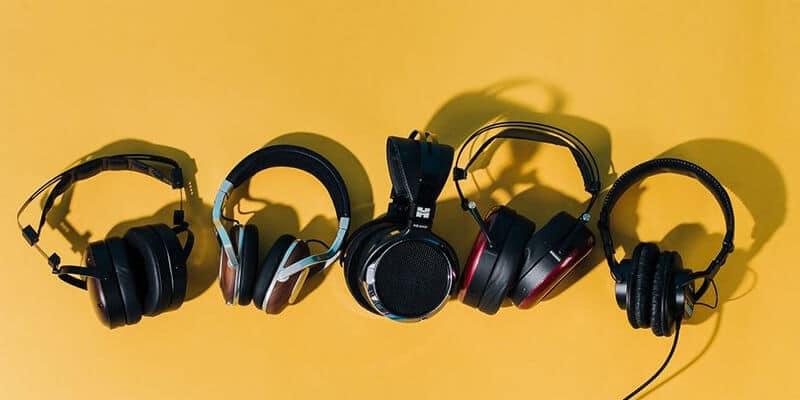 Best Audiophile Headphones Brands 2021