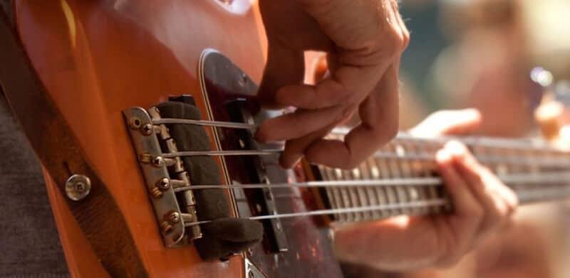 Best Bass Guitar Strings 2021 Top Brands Review