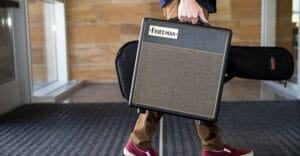Best Battery Powered Guitar Amp 2020 Top Brands Review