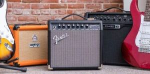 Best Beginner Amp 2020 Top Brands Review