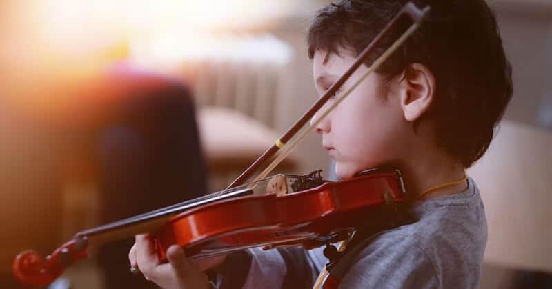 Best Beginner Violins Brands