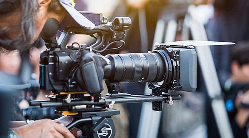 Best Camera For Filmmaking Brands 2021
