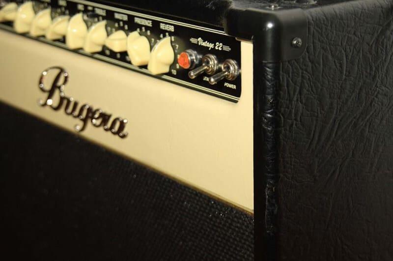 Bugera V22 review