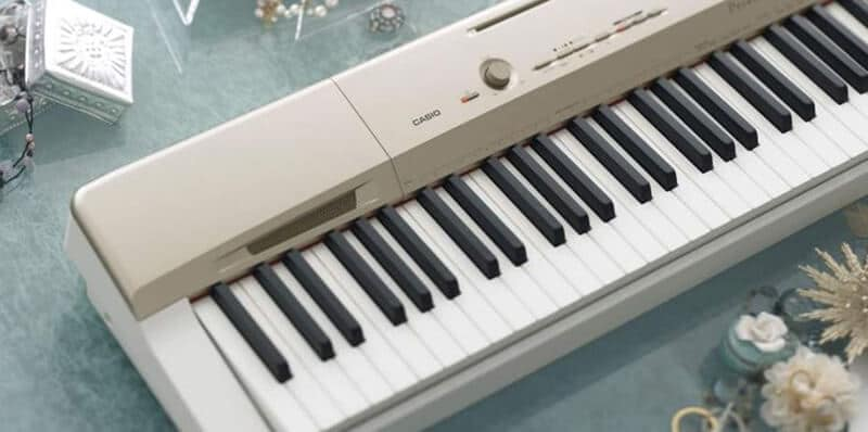 Casio PX-160 Full Review