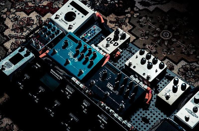 Digitech Trio Plus Looper Pedal Full Review